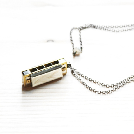 hohner necklace 2