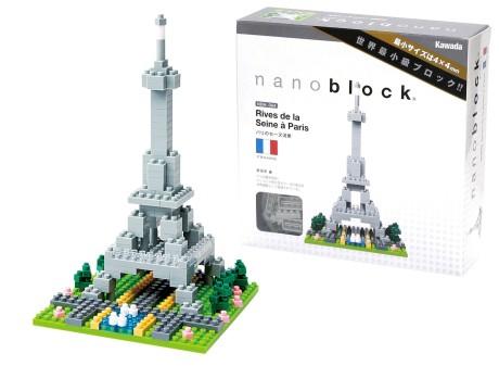 nano blocks