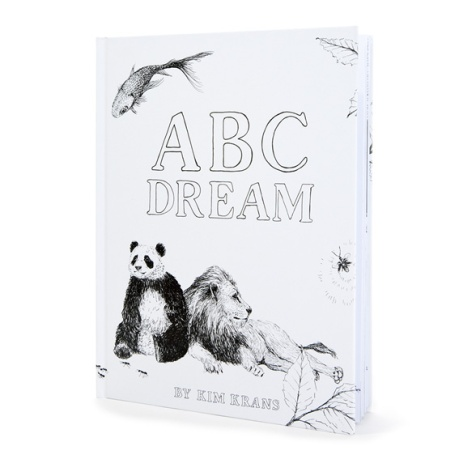 ABCbook567 acorn toy