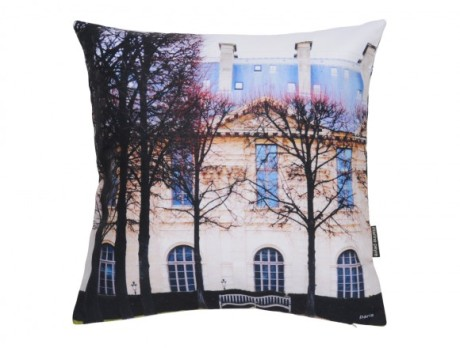 marine-peyre-paris-1-cushion yellow velvet